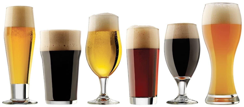 Gluten-Free Brewing Recipes: Hop Blocked Cascadian Dark Ale