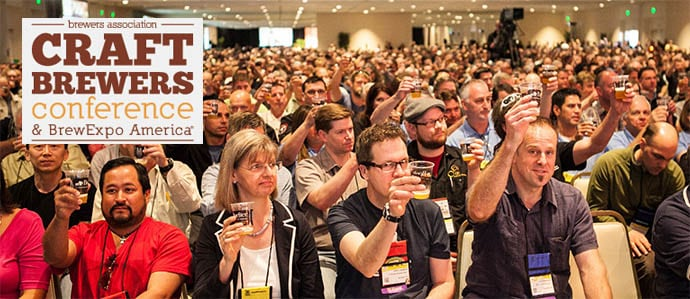 Craft Brewer's Conference 2014