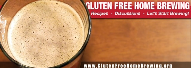 Gluten-Free Home Brewing Recipes & More