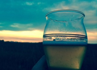 Celebrating Gluten-Free from Field to Glass