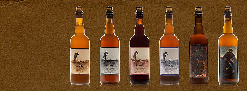 Rockmill Brewery: Gluten-Free Saison