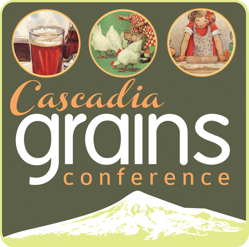 The Cascadia Grain Conference