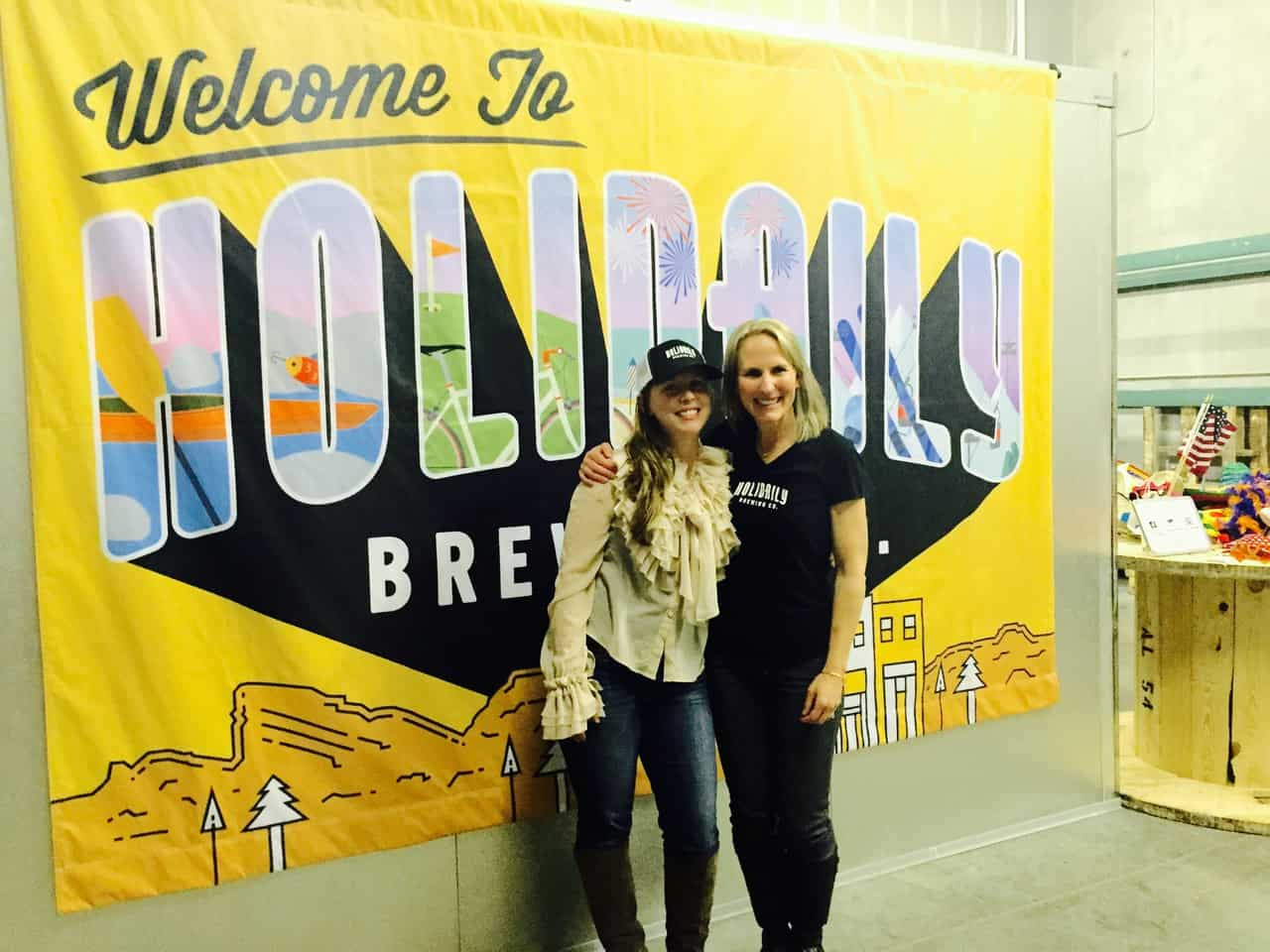Holidaily Brewing Company: Wonderful Gluten-Free Beer